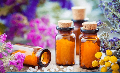 Health and Fitness: 4 Advantages of Homeopathic Treatments